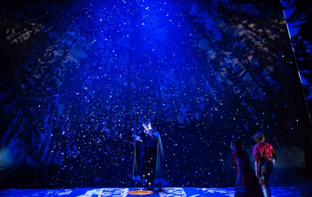 Hänsel & Gretel / Theater und Orchester Heidelberg